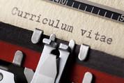 Curriculum Vitae, CV of Regina Breithecker, Düsseldorf